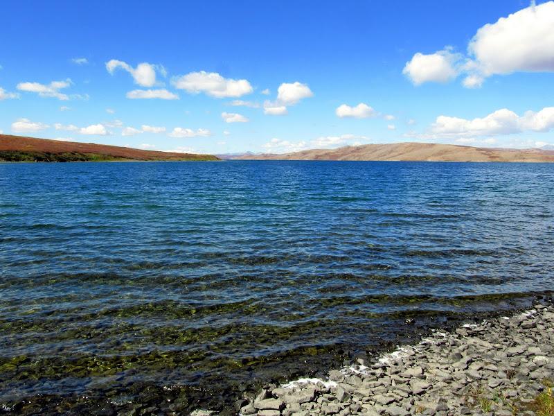 Озеро хиндиктиг холь