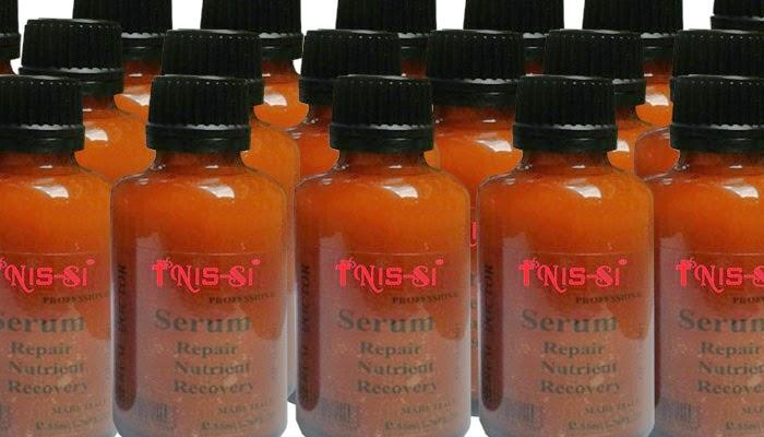 serum nissi mềm mại ,bóng đẹp, bền màu