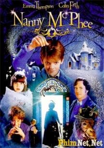 Phim Bảo Mẫu Phù Thủy 1 - Nanny Mcphee 2005