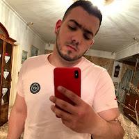Adonis Xagoraris's avatar