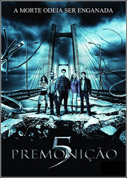Download Premonição 5 Dublado DVDRip AVI RMVB Dual Audio