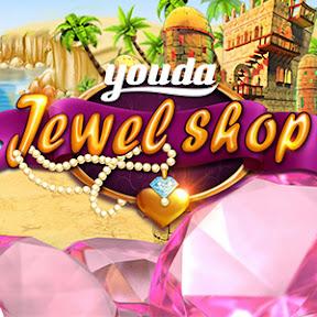 PC Game Youda Jewel Shop [portable]