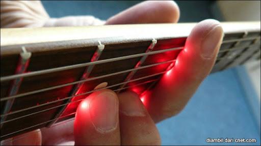 Gitar Laser