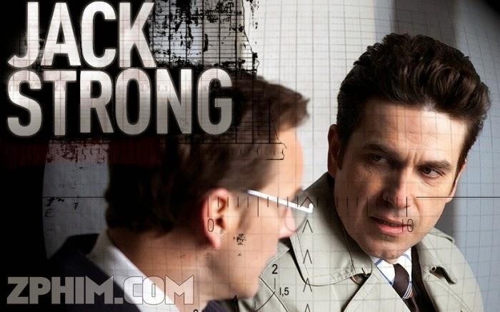 Ảnh trong phim Đặc Vụ Jack - Jack Strong 1