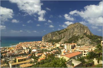 Sizilien - Ein Winter-Urlaub in Cefalù ist noch ein Geheimtipp.
