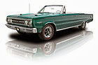 Frame Up Restored GTX Convertible 440 Super Commando V8