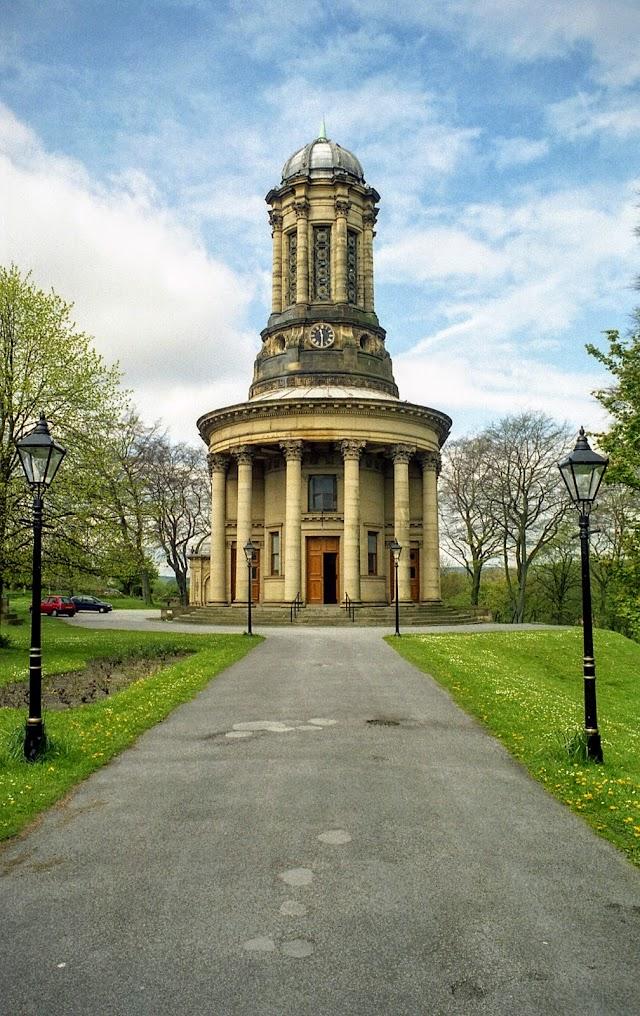 Saltaire URC Church