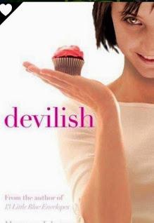 book review indonesia devilish karya maureen johnson