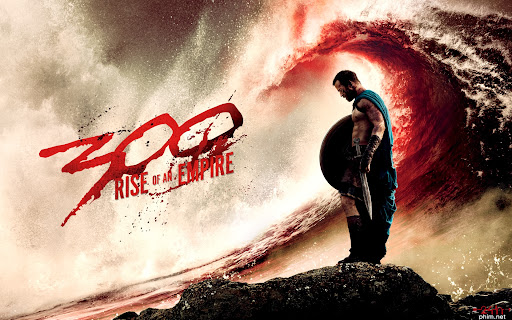 24hphim.net 300 rise of an empire 2014 wide 300 chiến binh 2