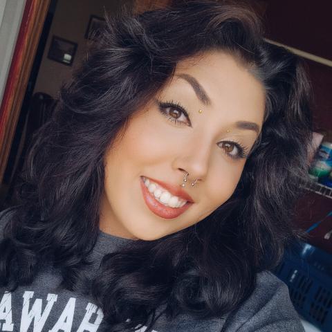 Morgan Salazar