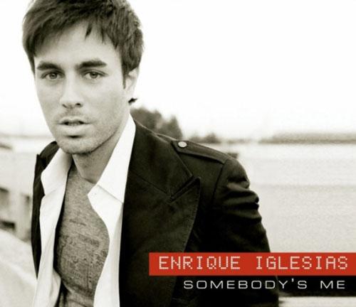 Enrique Iglesias: Somebody's Me