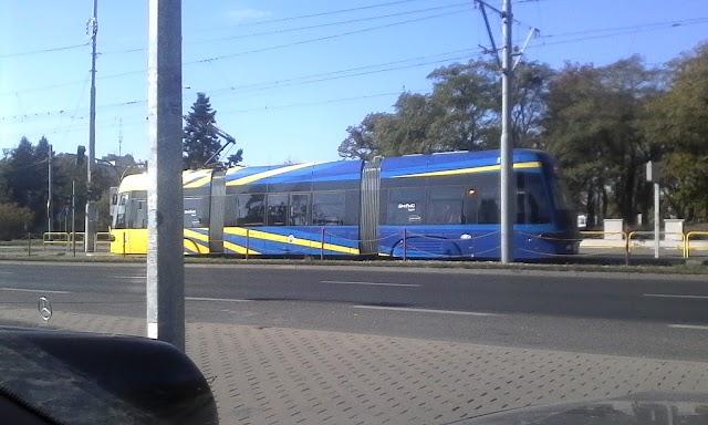Dworzec autobusowy