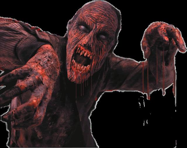 zombie,halloween