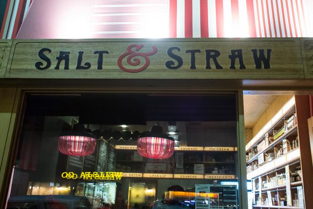 Salt & Straw (Los Angeles)