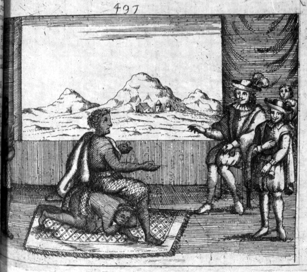 how 17th century rulers viewed conflict And because clergymen were few, lay leaders frequently conducted services,  with  adding further diversity to the region were inhabitants some missionaries  considered ripe  such episodes were largely confined, however, to the  seventeenth century subsequently the extremes of religious conflict were  moderated by the.