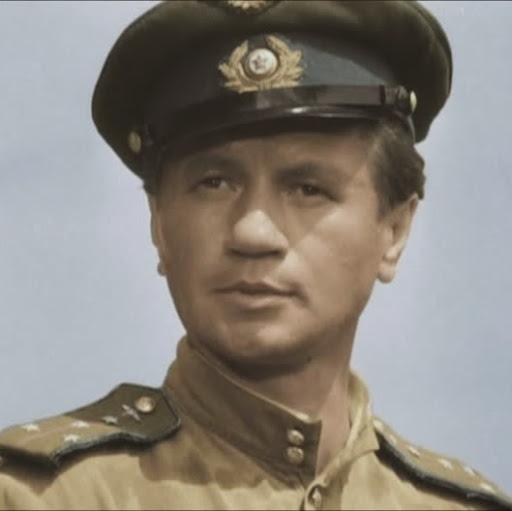 Валерий Гопко