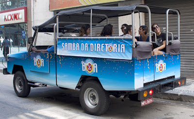 Marketing Vision leva Carnaval de Rua carioca para PDVs da Antarctica
