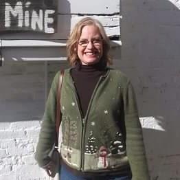 Brenda Wright