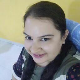 Richa Modi Photo 6