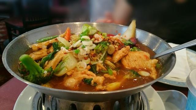 Uncle Chen Restaurant