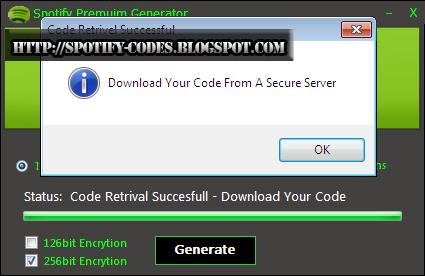 Free Spotify Premium Code | How To Get Free Spotify Premuim Code