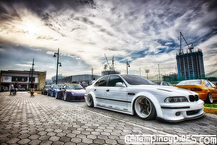 Stance Pilipinas Manila Fitted Custom Pinoy Rides Philip Aragones Car Photography pic1