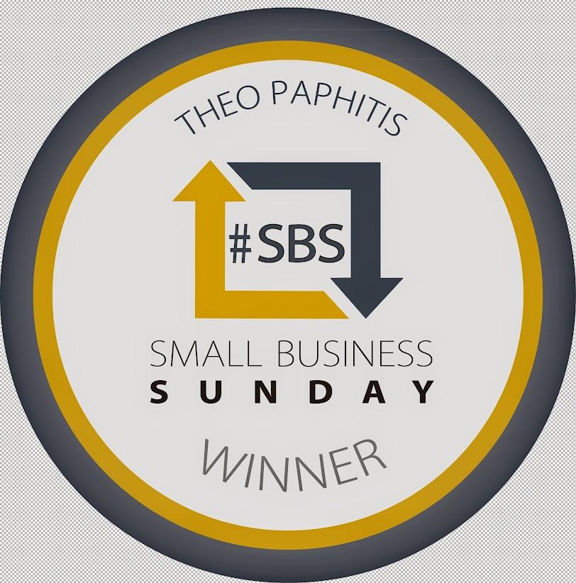 Theo Paphitis sbs winners Nurturing Mums