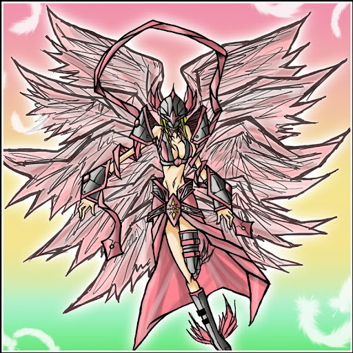 High Goddess Finelia image