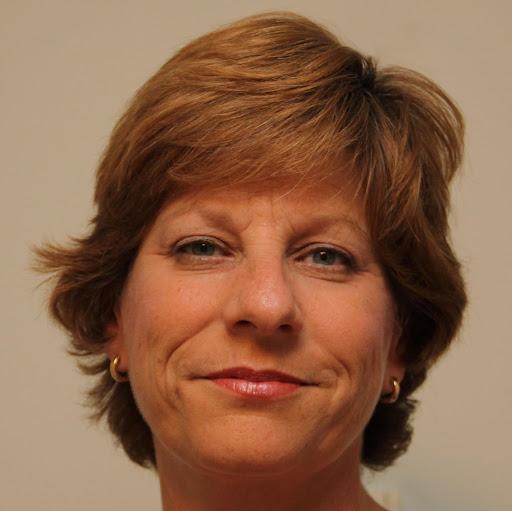 Ellen Levine
