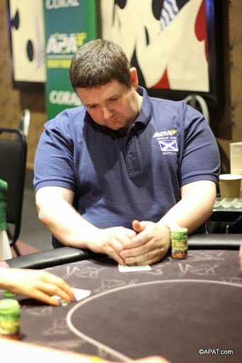 Mitch warnock poker best poker book for micro stakes