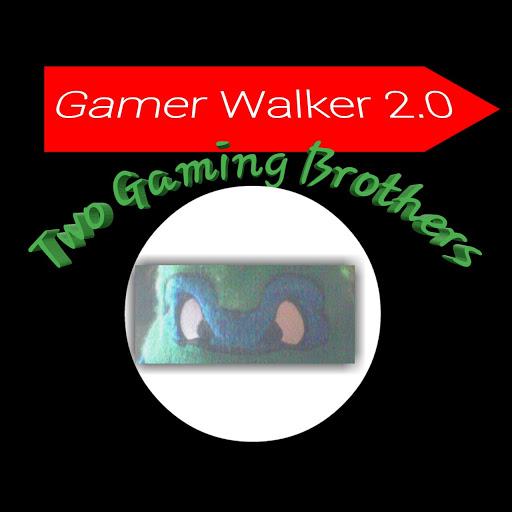 Gamer Walker 2.0