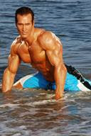 Mike O'Hearn - 4 Times Mr. Natural Universe, Fitness Model