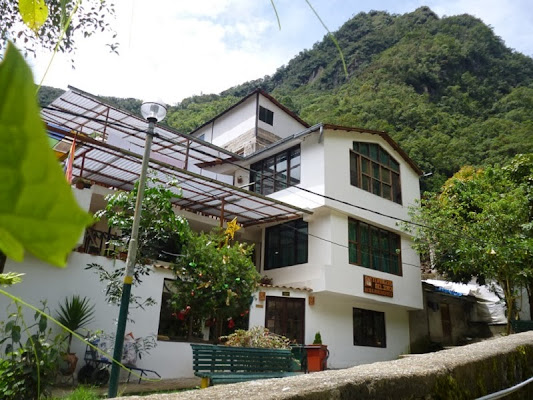 Terrazas Del Inca Bed and Breakfast en Machupicchu