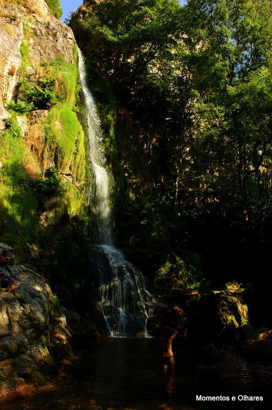 Cascata de Oneta