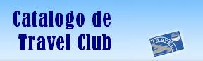 Catalogo de puntos travel club es