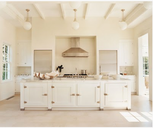 The Ultimate Shout Out To White Kitchens And A Major Giveaway