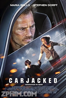 Cướp Cạn - Carjacked (2011) Poster