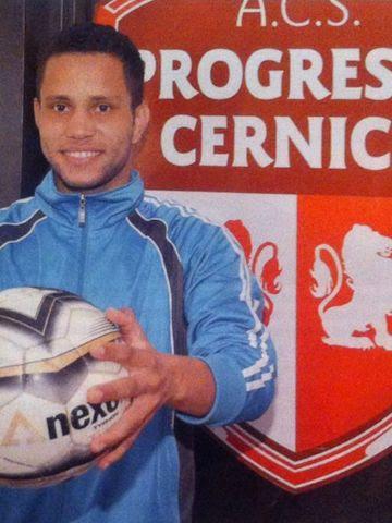 Márcio Ferreira - Progresul Cernica