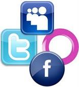Rede Sociais
