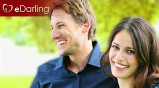 eDarling buena opción para ligar y encontrar pareja
