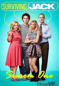 Bố Ơi Cố Lên - Phần 1 - Surviving Jack Season 1 poster