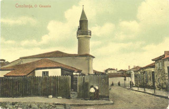 Constanta Mosque