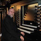 Orgelkonzert zum 875-Jahr Jubiläum Stift Wilten - D. Rupert Gottfried Frieberger OPraem (Stift Schlägl) - Schola Gregoriana Wilthinensis - 02.05.2013