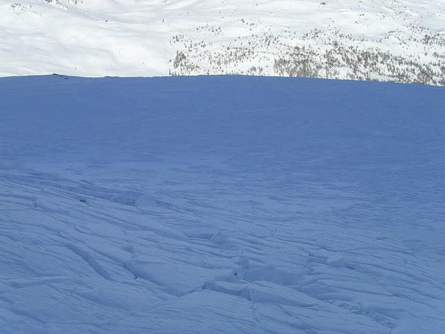 Avalanche Cerces - Photo 1