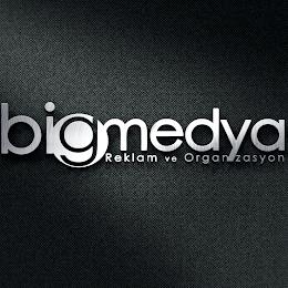 Big Medya logo