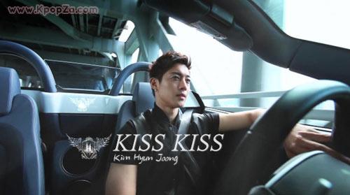 Kim Hyun Joong ปล่อย 'จุ๊บ จุ๊บ' ออกมาแล้ว