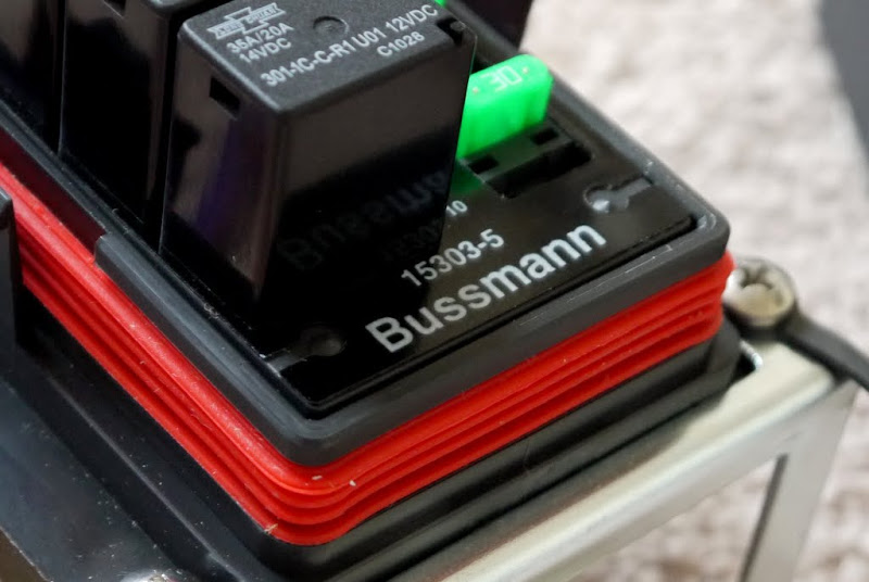 bussman fuse relay box (from wagongear) & install in the wj hoffman fuse box bussman fuse relay box (from wagongear) & install in the wj offroad passport community forum