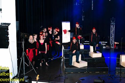 Zang & theatergroep Oker een Sneak Preview van de nieuwe theatershow 'Showbizz' 31-05-2014 (3).jpg