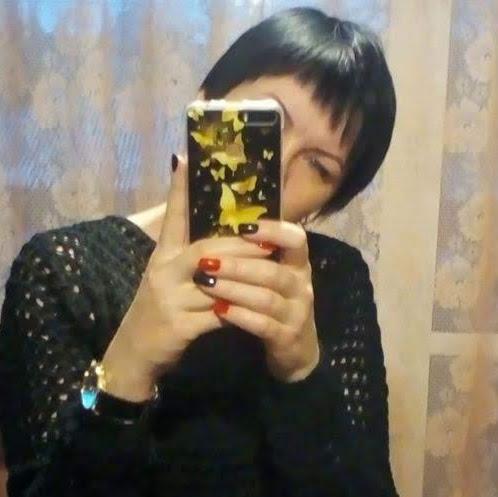Елена Мотрук