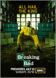 PKASKOAKOSOOKAS Breaking Bad 5ª Temporada Dublado RMVB + AVI